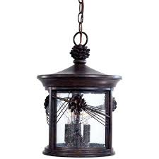 ceiling lights 3 chain ceiling light fixture abbey lane iron oxide outdoor hung lights for