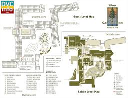 Disney Saratoga Springs Floor Plan The Villas At Disney U0027s Grand Californian Hotel U0026 Spa Dvcinfo Com