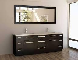 contemporary bathroom cabinets furniture u2014 contemporary