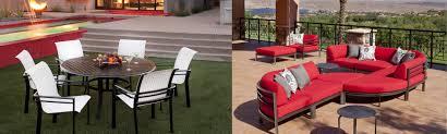 Winston Patio Furniture by Northern Virginia Winston Outdoor Furniture Washington Dc