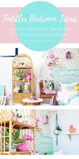 Best CHILDRENS BEDROOM IDEAS Images On Pinterest Children - Ideas for toddlers bedrooms