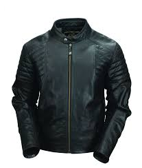 best bike jackets roland sands bristol leather jacket revzilla
