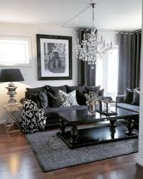 Living Room Decorating Ideas With Black Leather Furniture How To Decorate A Living Room With A Black Leather Sofa Black