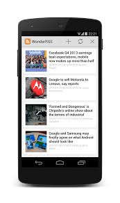 rss reader android github rubeus90 wonderrss a rss reader for android