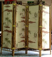 Rattan Room Divider Accessories Stylish Room Separators For Interior Room Space