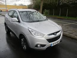 used hyundai cars for sale in merthyr tydfil mid glamorgan