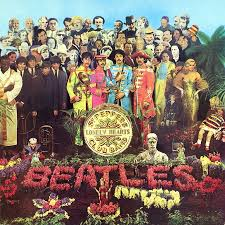 sargeant peppers album cover sgt pepper s lonely hearts club band sir v a search