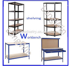 Heavy Duty Garage Shelving by Racking Storage Shelving Heavy Duty Garage 5 Tier 5ft Steel