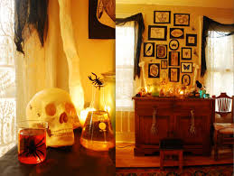 halloween glass jars decorating attractive halloween decoration for your perfect