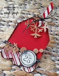 25 days of christmas tags day 17 tags pinterest holiday