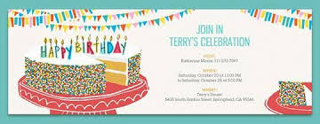 free online birthday invitations printable ideas free birthday