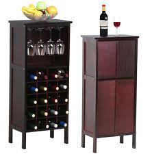 kitchen bar cabinets bar cabinet ebay