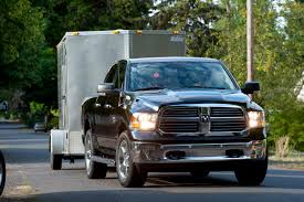 Dodge Ram Ecodiesel - ram 1500 wins motor trend u0027s 2015 1 2 ton shootout medium duty