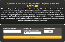 monster legends hack tool free gems cheats for ios and android