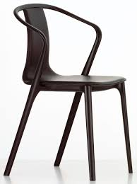 Scandinavian Leather Chairs Vitra Belleville Collection Chair U0026 Armchair Ronan U0026 Erwan