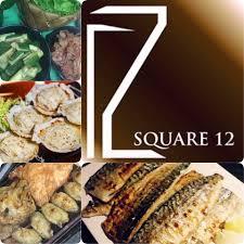 square 12 home