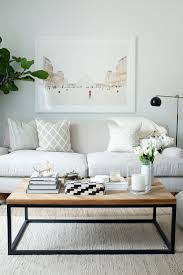 Livingroom Table by Best 25 Coffee Table Styling Ideas Only On Pinterest Coffee
