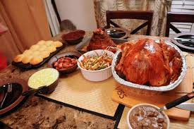 how thanksgiving really works an american s guide for confused