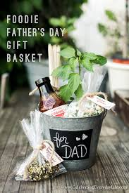 Bbq Gift Basket Foodie Father U0027s Day Gift Basket Celebrating Everyday Life With