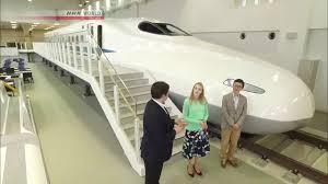 Texas How Fast Does A Bullet Travel images Japan shinkansen bullet train in texas usa japan railway journal jpg