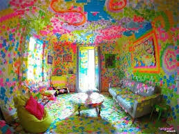 Rainbow Bedroom Decor 27 Best Rainbow Bedroom Images On Pinterest Rainbow Bedroom