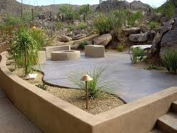 Desert Backyard Ideas 29 Best Gardening Images On Pinterest Landscaping Gardening And