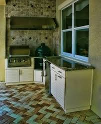 big green egg kitchen traditional kitchen miami by outdoor