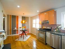 Light Oak Kitchen Cabinets Oak Kitchen Cabinets Pictures Ideas U0026 Tips From Hgtv Hgtv