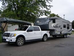 2003 ford f150 towing capacity 5th wheel towing with f150 i am doing it page 34 ford
