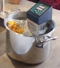 thermoplongeur cuisine thermoplongeur pour cuisson sous vide