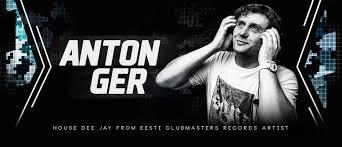 House Tech Anton Ger U201cdj House Tech Deep Indie Dance Nu Disco U201d
