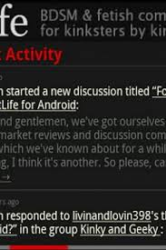 fetlife app for android fetlife for android android apps free apk aptoide android