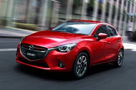 the all new mazda 2 demio page 3