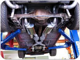 car suspension repair services