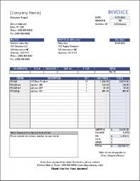 Receipt Template For Mac Excel Invoice Template Free Download Mac U2013 Robinhobbs Info
