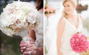 bouquets for wedding wedding bouquets 7 styles to choose from for your ceremony