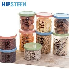 popular food canisters kitchen buy cheap food canisters kitchen