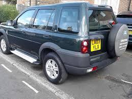 Land Rover Freelander 1 8 Petrol Manual Spares Or Repair In