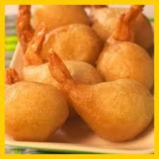 recette cuisine creole reunion recette des beignets de crevettes a la creole mariage franco marocain