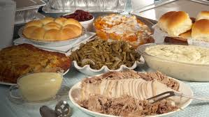 top 10 reasons not to cook thanksgiving dinner yourself k w