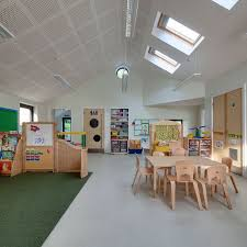 home interior design school infant school in gets a playful and functional new addition
