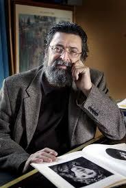 D. Francisco Caja López. Paco Caja