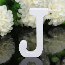 cheap a z thick letters combo sale for your party home