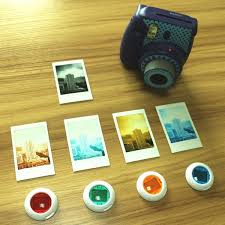 colors close to yellow souq caiul instax mini color close up selfie lens for fujifilm