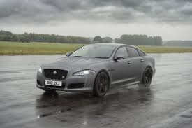 jaguar xjr575 priced from 75 400 power upgraded to 575hp