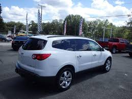 chevrolet traverse ltz 2009 chevrolet traverse ltz for sale 147 used cars from 8 999
