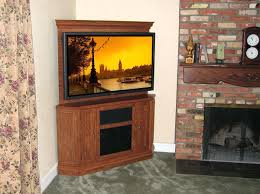 tv stand diy rustic corner tv stand 24 accessories make your own