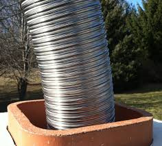 chimney liner installation step by step guide 11 steps with
