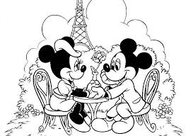mickey mouse coloring page u2013 latest hd pictures images and wallpapers