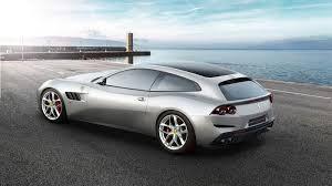 ferrari hatchback coupe the ferrari gtc4lusso t ditches the v12 and awd for a turbo v8 and